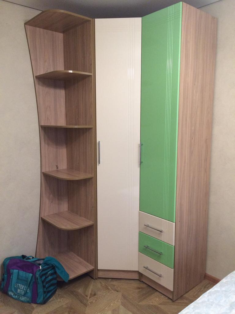 «Уют-мебель» - наши работы