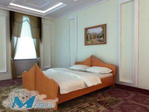 Спальня «18»
