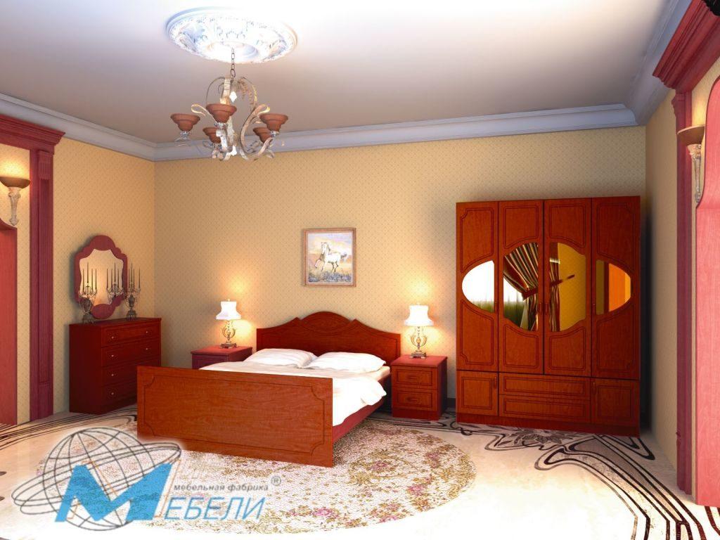 Спальня «19»