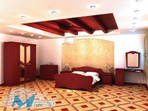 Спальня «2»