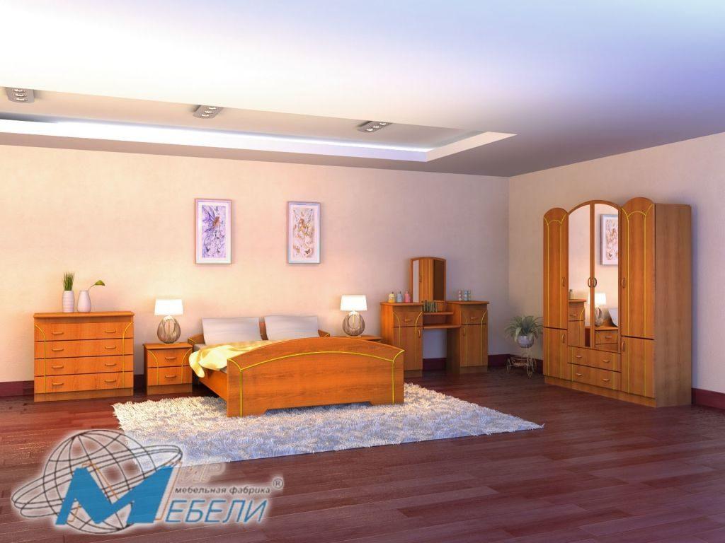 Спальня «20»