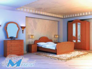Спальня «21»