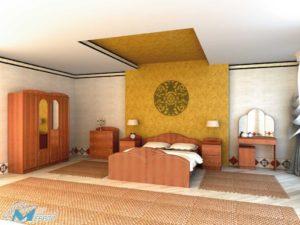 Спальня «22»