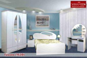 Спальня «25»