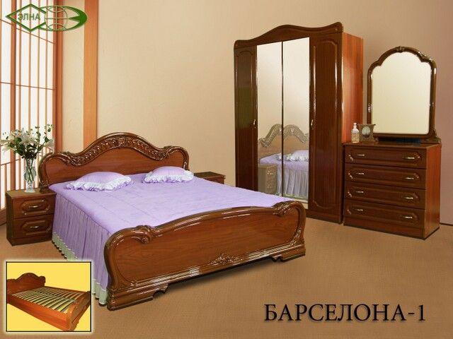 Спальня «27»