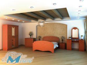 Спальня «3»