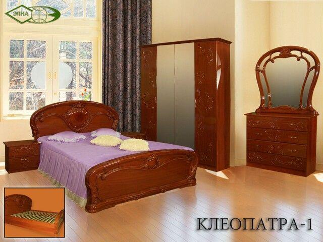 Спальня «30»