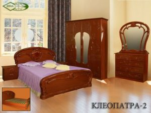 Спальня «31»