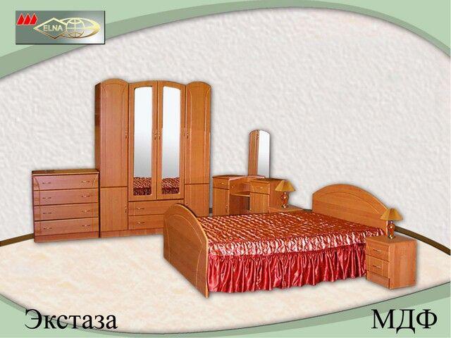 Спальня «36»