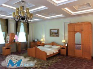 Спальня «4»