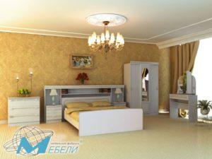 Спальня «5»