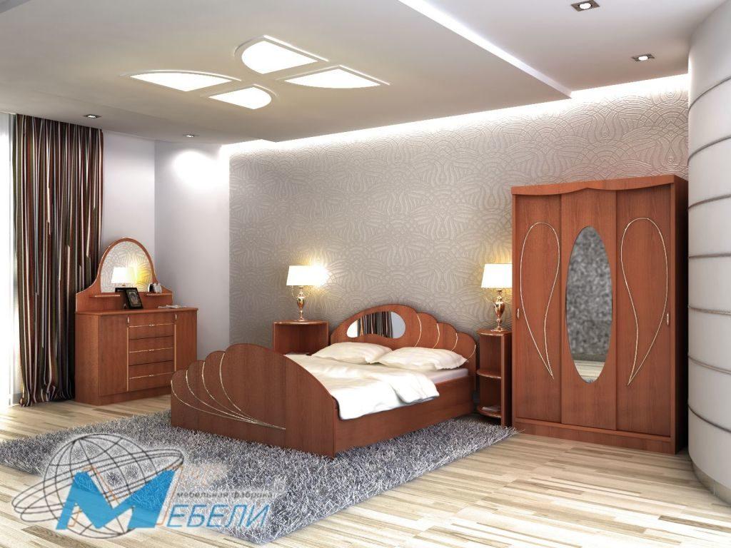 Спальня «7»