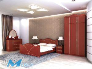 Спальня «8»