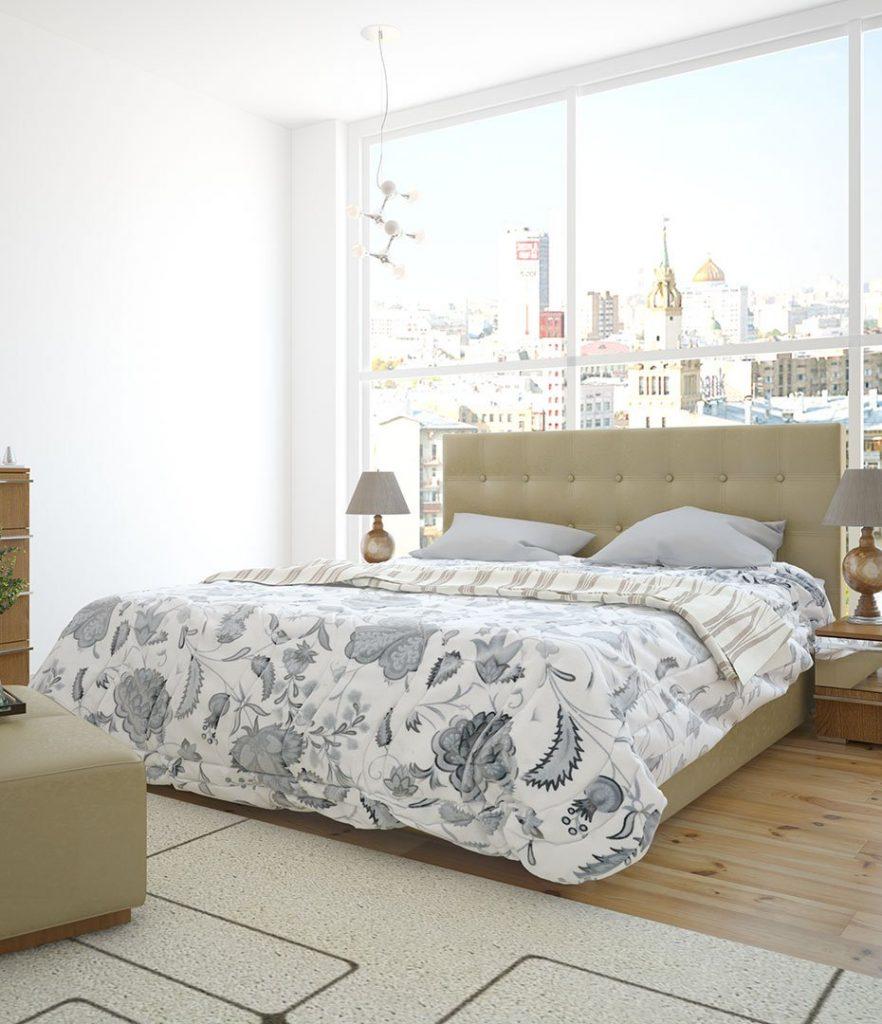 Кровать «ВЕНЕЦИЯ»
