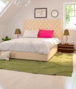 Кровать «АЛЬМЕРИЯ»