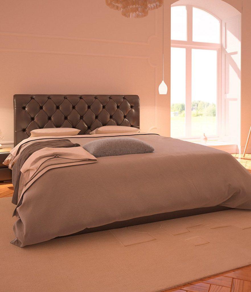 Кровать «ЧИКАГО»