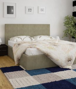 Кровать «БЕРЛИН»