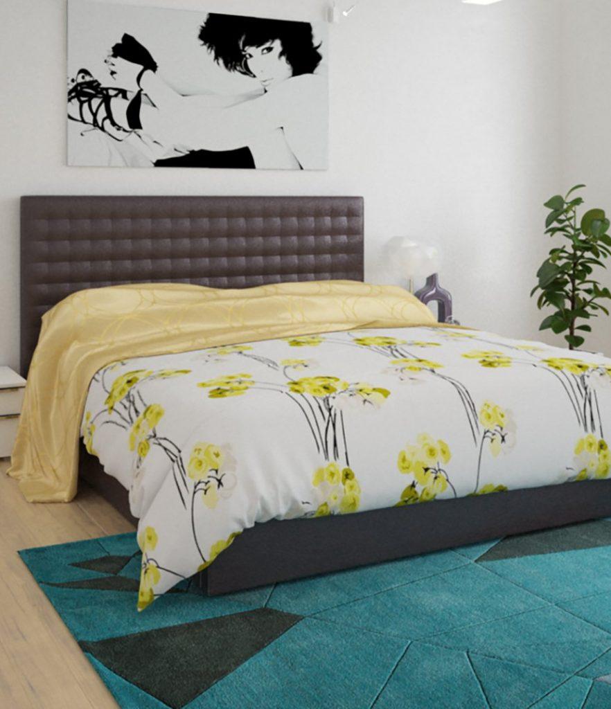 Кровать «САНТЬЯГО»