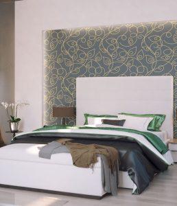 Кровать «БАРСЕЛОНА»
