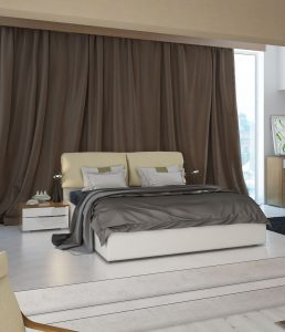 Кровать «ОРЛАНДО»