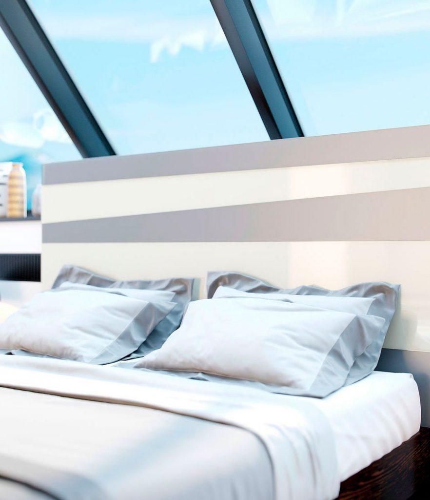 Кровать «ЭЛАНД»