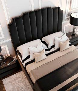 Кровать «СТРАСБУРГ»