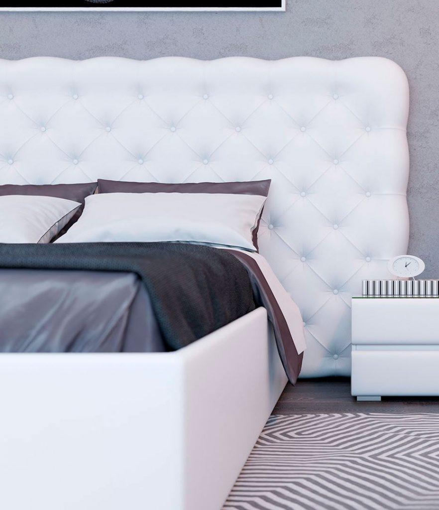 Кровать «ВЕРСАЛЬ»