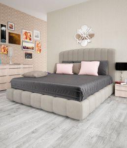 Кровать «Мерибель»