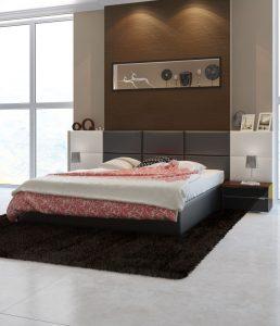 Кровать «АНКОНА»
