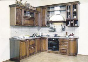 Кухня «2»