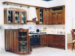 Кухня «3»