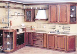 Кухня «4»