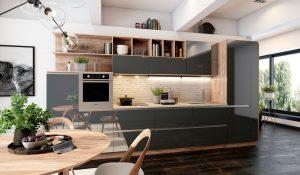 Кухня «ЭССЕНС»