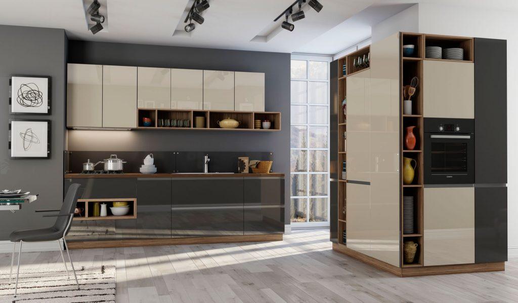 Кухня «ПАРФЕ»