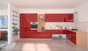 Кухня «ЛЕА»