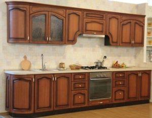 Кухня «7»