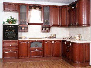 Кухня «9»