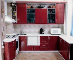 Кухня «Абель»