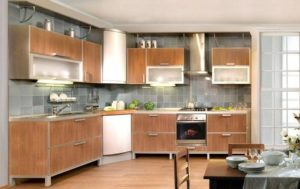 Кухня «Адора»