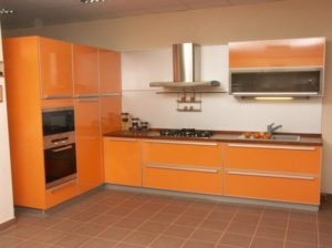 Кухня «Агата»
