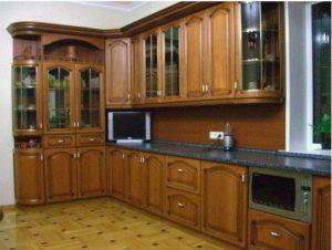 Кухня «Алиго»