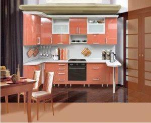 Кухня «Брижит»