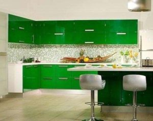 Кухня «Дайон»
