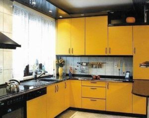 Кухня «Дезире»