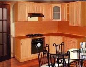 Кухня «Дольчетто»
