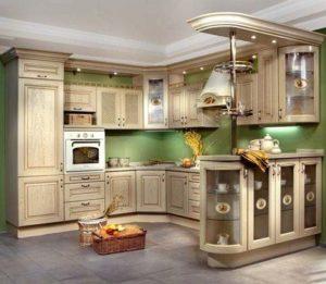Кухня «Фризанте»
