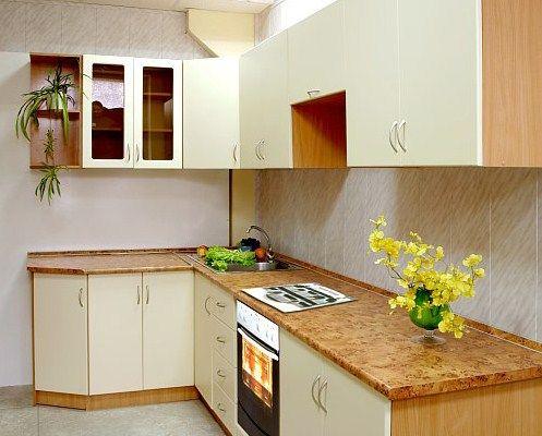 Кухня «Гренаш»