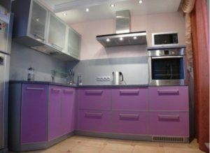 Кухня «Иветт»