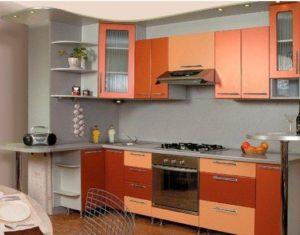 Кухня «Комби»