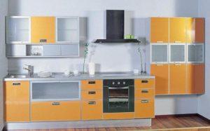 Кухня «Леонор»